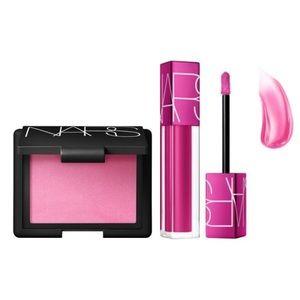 NARS • Blush + Lip Tint Bundle